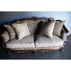 Sofa Set Two Seater