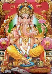 Ganesh Yagna