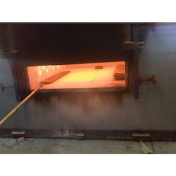 Solution and  Forging Furnace