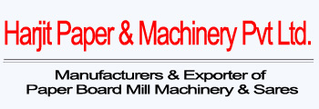 Harjit Paper & Machinery Pvt Ltd.