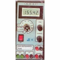 Portable Universal Calibrator