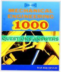 Mechanical Engineering 1000 Questions Answers