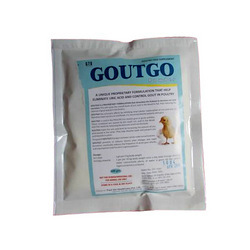 Goutgo Mix Powder