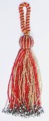 Beaded Tassel BT419