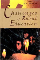 Challenges Of Rural Education