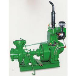 water pumping sets