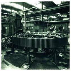 Machinery Girth Gear