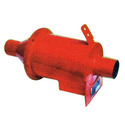 spark arrestors