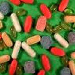 Neutraceuticals Product