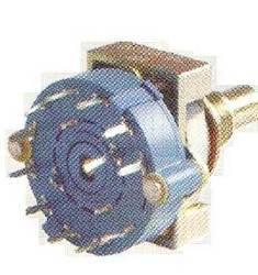 Rotary Switches Series 93