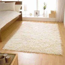 Wool Tufted Carpet