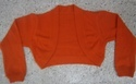 Organic Cotton Kids & Babies Sweater