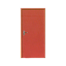 Resin Faced Flush Door
