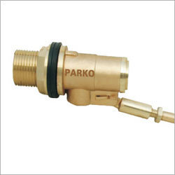 Brass Float Valve