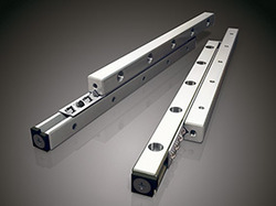 Linear Roller Motion Guide