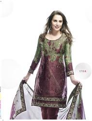 Punjabi Fashion Salwar Kameez