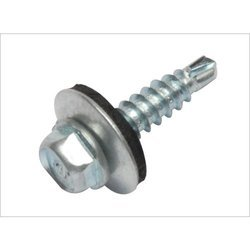 Hex Head Self Drilling Screws