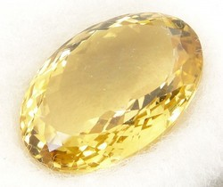 Citrine Loose Gemstone - Birthstone For November