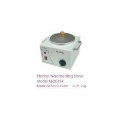 Wax Heater - 2