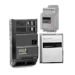 Variable Frequency Speed AC Drives