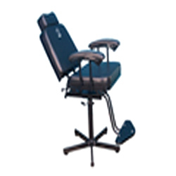 Ladies Hair Cutting Chair
