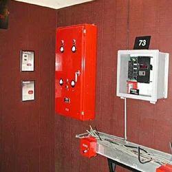 Fire+Alarm+System+Installation