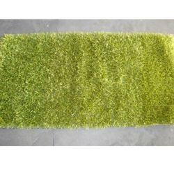 Green Shaggy Rugs