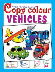 My Easy Choice Copy Color Vehicles