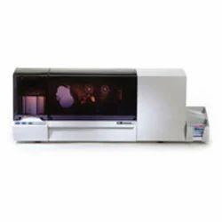 P640i Card Printers