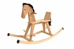 Woddy Horse