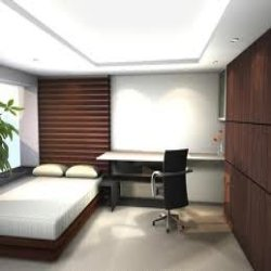 Bed Room Designing