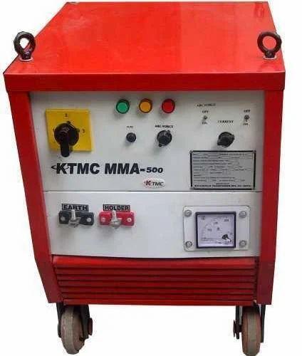 Manual Metal ARC Welding Machine