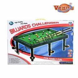 Billiards Challenger