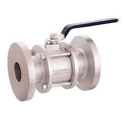 Flanged Cast Steel Ball Valve
