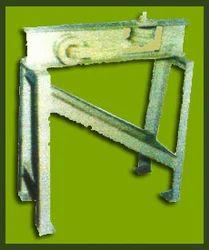 Mechanical Scaling Machine