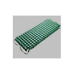 static air bed