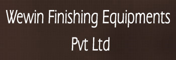 Wewin Finishing Equipments Private Limited