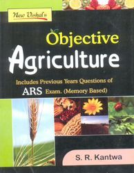 Objective Agriculture