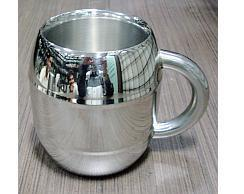 Stainless Steel DW Drum Mugs