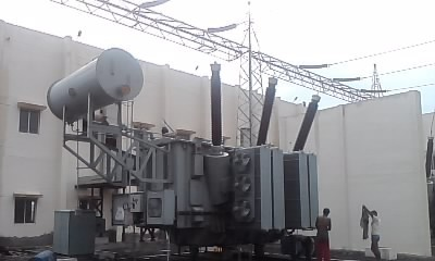 Control Panel Amp Transformer Foundations Transformer