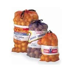 Fruit Packing Leno Bags