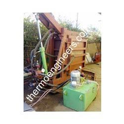 Block Mold Machine Thermocol