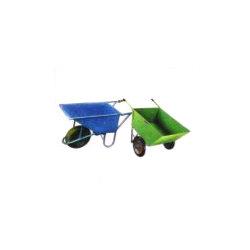 Double & Single Wheel Barrow