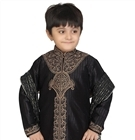 Boys Silk Kurta Pyjamas