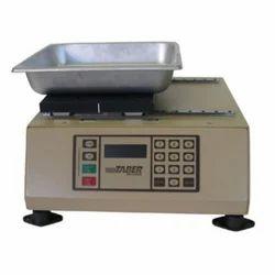 Abrasion Tester For Plastic Sheet- Taber Type
