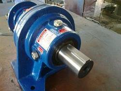 Planetary Gear Box - Foot Mounted