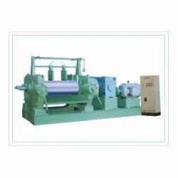 Roller Bearing Uni-Drive Mixing Mills