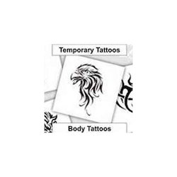 Designer Body Tattoo