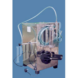 Bottle Filling Machine Motorized Operated