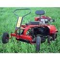 Diesel Lawn Mowers